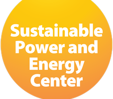 Sustainable Power and Energy Center (SPEC) logo