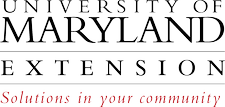 Jarrod Miller, University of Maryland Extension logo