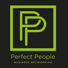 Perfect People Business Networking logo
