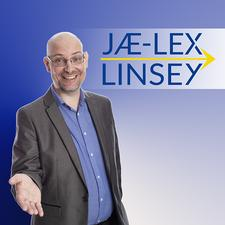Jae-Lex Linsey logo