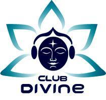 CLUB DIVINE- Swing Into Equinox
