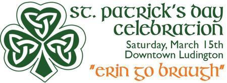 St. Patrick's Day 5K Run