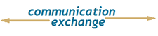 Communication Exchange logo