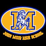 John Muir High School logo