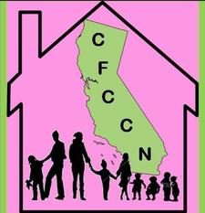 California Family Child Care Network logo