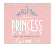 A.C.I Princess Party