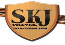SKJ| A Travel Services Company, LLC logo