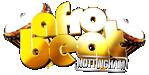 Afrobeat Notts logo