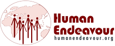 Human Endeavour | EPIC Social Innovation and Training Hub logo