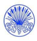 Les Dames d'Escoffier, BC Chapter  logo