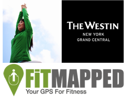 Spring Fitness Break at The Westin New York Grand Centr...