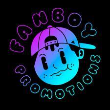 Fanboy Promotions logo