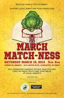 March Match-ness