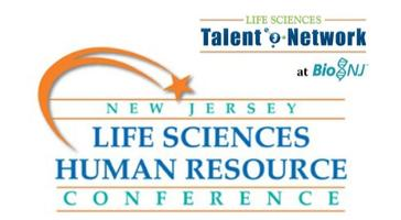 BioNJ Life Sciences Human Resource Conference - May 9,...