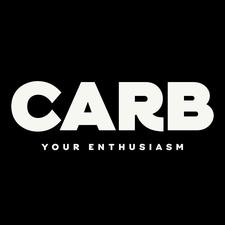 Carb Your Enthusiasm logo