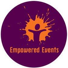 EMPOWERED EVENTS logo