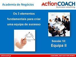 ActionCOACH | Academia de Negócios Setubal