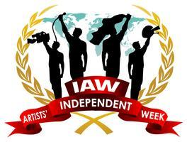 Independent Artists' Week (IAW) - Opportunity Knocks
