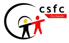 CSFC Occitanie logo