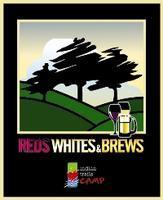 Reds, Whites & Brews - A Spring Celebration to Benefit...