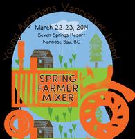 Vancouver Island Spring Farmer Mixer
