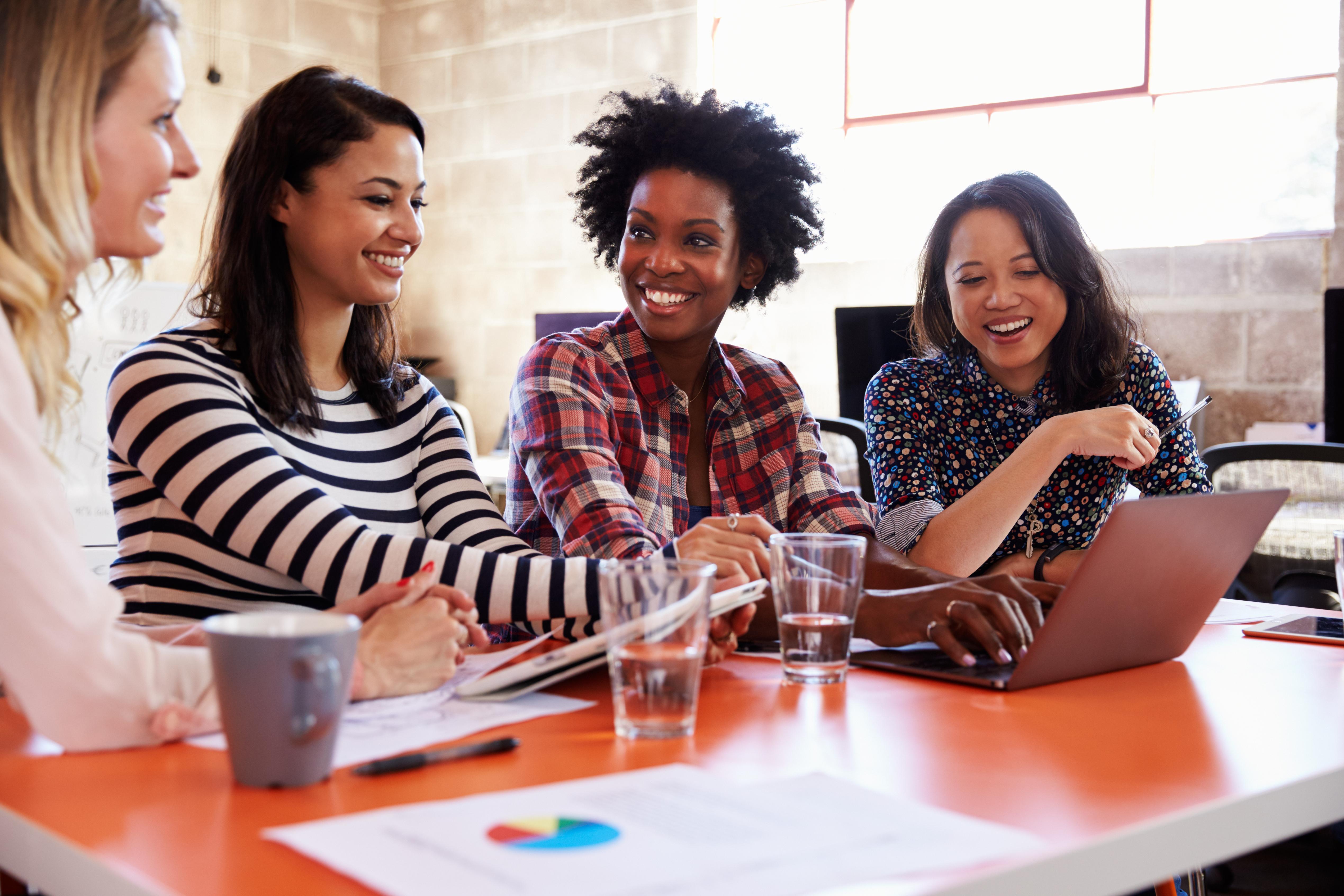 Masterminds: Entrepreneur's Circle (PM Session)