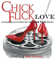 Chick Flick Love presents CHICK FLICK MONDAY-Topic:...