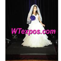 FREE BRIDAL/QUINCEANERA/SWEET 16 EXPO! March 30, 2014...