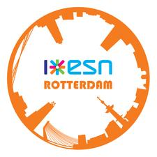 ESN Rotterdam logo