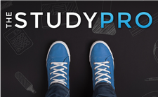 The StudyPro logo