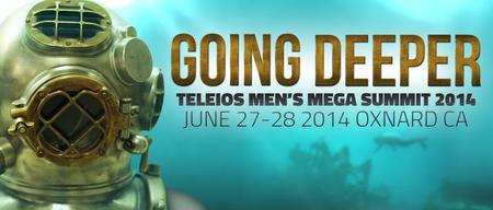 Teleios Men's Mega Summit 2014