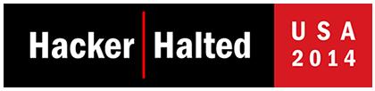 Hacker Halted IT Security Conference - Atlanta 2014