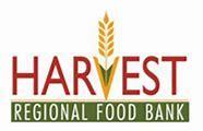 Harvest Regional Food Bank logo