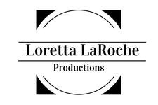 Loretta LaRoche Productions logo