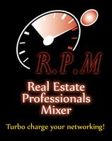 RPM - March 2014 Real Estate Professionals Mixer