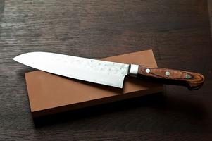 Kitchen Basics: Knife Skills
