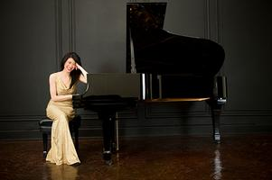 "Jenny Lin presents the ""Etudes Project"""