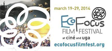 2014 EcoFocus Film Festival