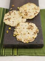 Scratch-Made Arepas