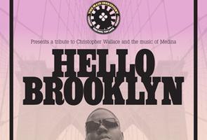 THE MAIN INGREDIENT: HELLO BROOKLYN feat DJ NEIL...