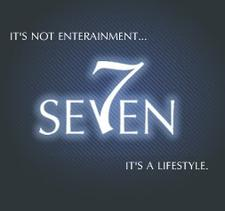 SE7EN Productions logo