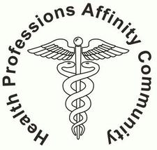Health Professions Affinity Community (HPAC) logo