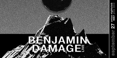 Benjamin Damage