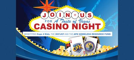 "APD: ""A Taste of Vegas:"" Cops 4 Kids, OCFJC &..."