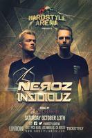 HSA Presents: Neroz & Insidouz