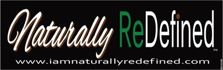 2014 Naturally Redefined Natural Hair and Holistic...