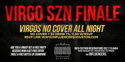 Houston Nightlife - ROSE GOLD SATURDAYS - RSVP NOW!...