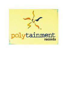 Polytainment Records NZ logo