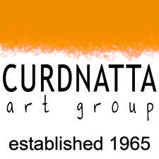 Curdnatta Art Group logo