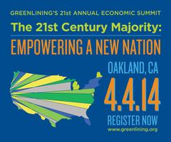 The 21st Century Majority: Empowering a New Nation